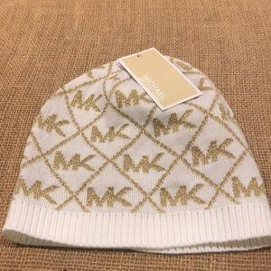 NWT Michael Kors Hat